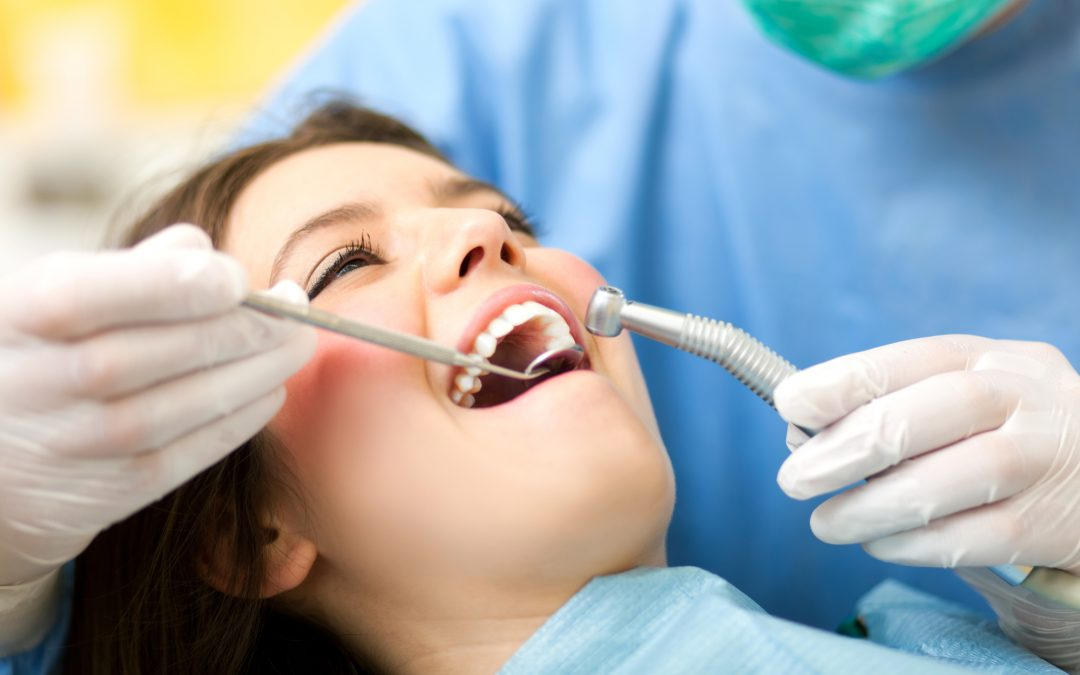 Choosing the Right Dentist for You and Your Family is Crucial